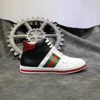 Gucci Hightops Men size 9 Montreal