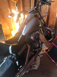 2007 Super Glide with 14 thousand miles on it. Runs great 96 cubic Martinsburg, 25404