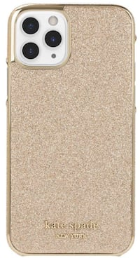 Kate Spade Case Wrap Case iPhone 11 Pro Gold Munera London, N6E 1G2