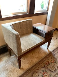 One seat antique piece  Windsor, N9B 2E7