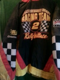 RUSTY WALLACE LIMITED EDITION COAT Newland, 28657