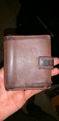Brown Leather Wallet Wilmington, 19801
