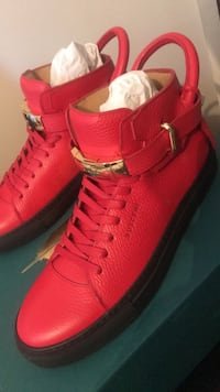 Buscemi Shoes  Delta, V4C 1B5