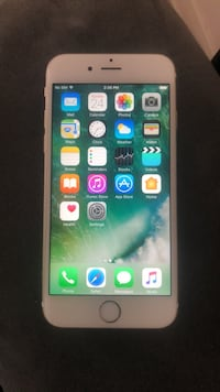 iphone 6s - Gold 16 GB Vancouver, V6Z 2Y8