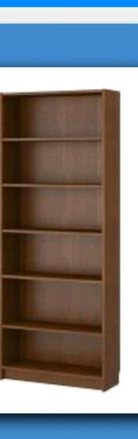 DIY Billy Bookcase w/Frosted Glass Doors