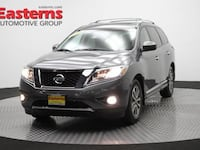 2015 Nissan Pathfinder SL Laurel, 20723