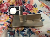 New Apple Cradle Charging For Smart Watch and Phone Palmdale, 93551