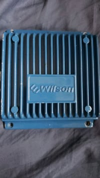 800 hmz Willson cellular direct connection cell amplifier Kelowna, V1Y 8C4