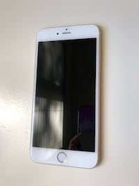 gold iphone 6 plus with case256G 米西索加, L5G 2R2