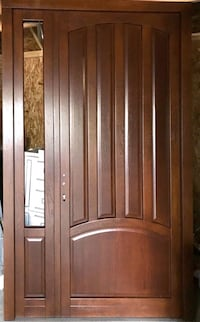 8ft HAND MADE DOORS 3 INCHES THICK La Grange Park, 60526