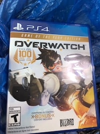 Overwatch, call of duty, NBA, watchdogs Abbotsford, V2T 2L9