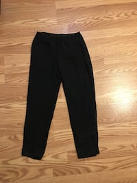 Woman's pants size 00