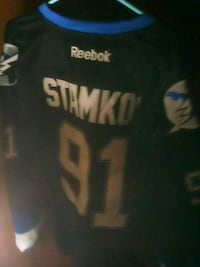 Stamkos tampa bay nhl jersey St. Catharines, L2N 4A9