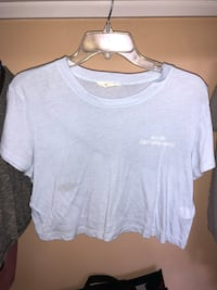"""women's """"oh no not you again"""" top Tallahassee, 32309"""