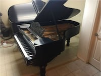 steinway grand piano needs a perfect home COLUMBUS