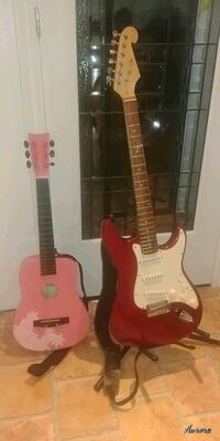Buy ELECTRIC and ACOUSTIC GUITAR free