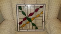 Hanging Stained Glass Las Vegas, 89120