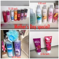 Avon product  Mississauga