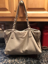 Kate Spade Beige Leather Purse Gaithersburg