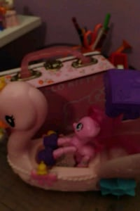 my little pony ördek Esentepe, 34870