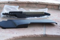 New OEM  Ford Mustang Convertible Boot Side Plastic Cover Panels Phoenix