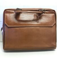 brown leather 2-way bag Brampton, L6Y 2R5