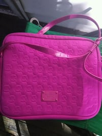 pink Coach leather crossbody bag Knoxville, 37917