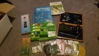 Fly tying kit and accessories  New Windsor, 12553