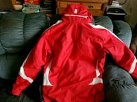 XL Columbia winter sports jacket Anacortes, 98221