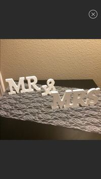 white and gray wooden wall decor Houston, 77057