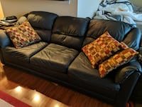 Leather Sleeper Sofa Arlington, 22204