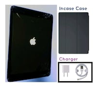 iPad Mini 2 WIFI with charger and case