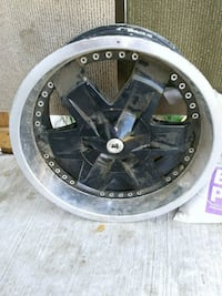 4 .18inch rims 5 lug  Salt Lake City, 84120