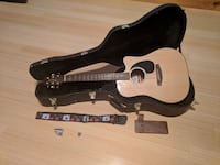 Takamine G Series Acoustic-Electric Guitar with Ca Sharpsburg