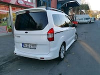 Ford - Courier - 2016 Esentepe