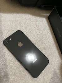 IPhone 8 64gb (We can def negotiate the price if needed)