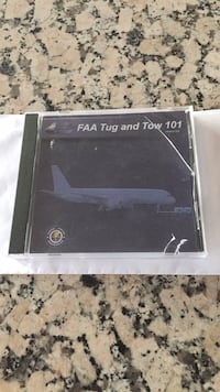 Tug and Tow CD Rom