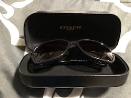 Women's Coach Sunglasses