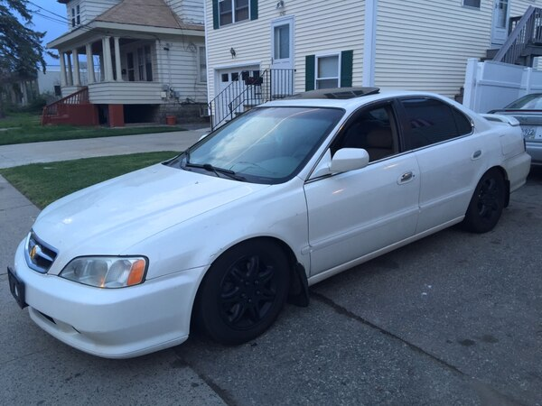 Used Acura TL Lowered K For Sale In East Providence Letgo - 2005 acura tl lowering springs