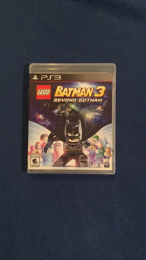 3 PS games new for 15$ 34a02d33-dfb0-4b16-b180-71c98032c091