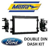 95-5812 DOUBLE DIN INSTALLATION KIT FOR SELECT 2004-UP FORD Toronto