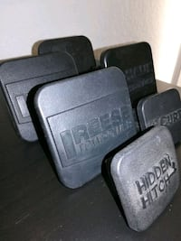 Tow Hitch Receiver Cover Plugs Palm Harbor, 34683