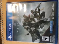 Destiny 2 with game