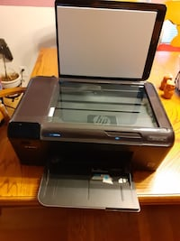 Printer copier and scanner