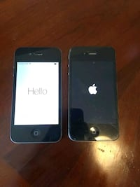 i-Phone 4 16 GB For Sale  Toronto, M6M 4P5
