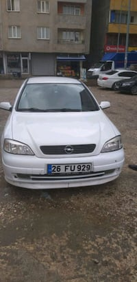 2006 Opel Astra TWINTOP 1.6 TWINPORT COSMO Petrol