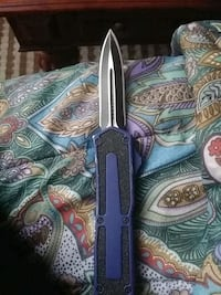 Microtech switch blade. Great condition