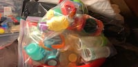 Tons of Assorted Baby Bottles and Toddler Sippy Cups Farmingdale, 11735