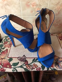 shoes size 9  Toronto, M6H 1K4