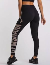 Gymshark Leggings Size Small Burnaby, V5C 4S7